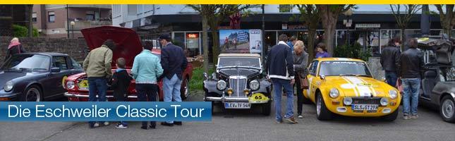 Eschweiler Classic Tour 2015