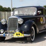 Bereits 1953 ging der Mercedes Benz 170 S-D vom Band.