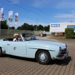 Eschweiler Classic Tour 2017