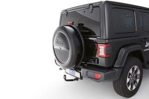 Jeep Wrangler (JL)